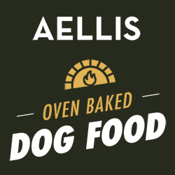 Aellis Oven Baked Dog Food