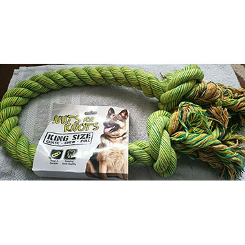 King Size Rope - Nuts for Knots